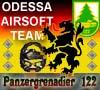 Panzergrenadier 122